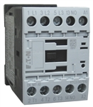 Eaton XTCE007B10D 7 AMP contactor