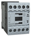 Eaton XTCE007B10T 7 AMP contactor