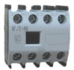 Eaton XTCEXFBG04 Auxiliary contact block