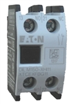 Eaton XTCEXFBG11 Auxiliary contact block