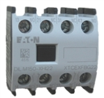 Eaton XTCEXFBG22 Auxiliary contact block