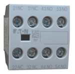 Eaton XTCEXFCC22 Auxiliary contact block