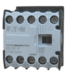 Eaton XTMC9A10W 9 AMP contactor