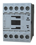 Eaton XTRE10B31H control relay