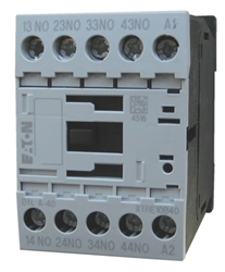 Eaton XTRE10B40 control relay