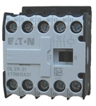 Eaton XTRM10A31T 4 pole Miniature Relay
