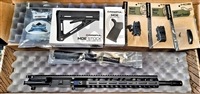"PSA Gen 2 16"" 556 NATO Builders Kit"