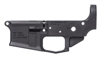 Aero Precision Stripped Lower Receiver M4E1