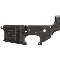 Anderson Mfg Stripped Lower Receiver