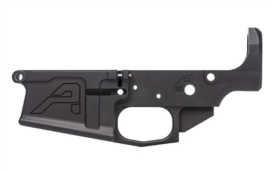 Aero Precision M5 (.308) Stripped Lower Receiver, Anodized Black