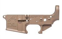 Aero Precision Stripped Lower Receiver Gen2 FDE (AR15)