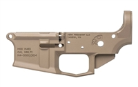 Aero Precision Stripped Lower Receiver M4E1 FDE Cerakote