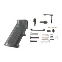 Reading Armament AR15 Standard Mil-Spec Lower Parts Kit  Minus Fire Control Group