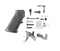 Reading Armament AR15 Standard Mil-Spec Lower Parts Kit  w/ BCM PNT Fire Control Group