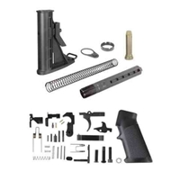 Reading Armament AR15 Mil-Spec Standard Lower Build Kit