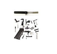 Reading Armament AR15 Standard Pistol Lower Build Kit