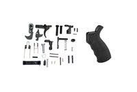 Reading Armament AR15 Standard Mil-Spec Lower Parts Kit w/ Ergo Grip