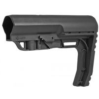 Mission First Tactical Battlelink Minimalist Stock - Mil-Spec