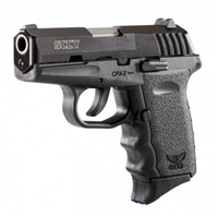 SCCY CPX-2 9mm Pistol