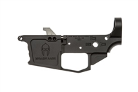 Spartan KS-9 Stripped Lower Receiver