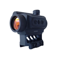 Black Spider Optics - M0129 Micro Red Dot