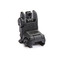 Magpul Gen 2 MBUS Rear Flip Sight