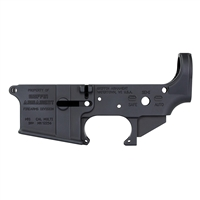 Griffin Armament MK1 Stripped Lower Receiver