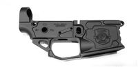 Reading Armament Billet Lower Receiver Gen 2.0