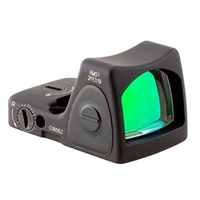 Trijicon RMR (RM07) Sight Adjustable(LED) 6.5 Minutes Of Angle Red Dot
