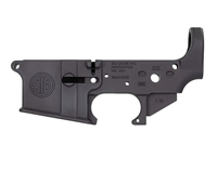 Sig Sauer M400 Stripped Lower Receiver AR