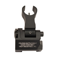 Troy Industries Front HK Style Sight - Flip