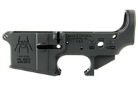 Spike's Tactical AR-15 Lower Receiver