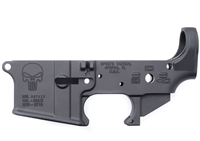 Spike's Tactical Punisher AR-15 Lower Receiver