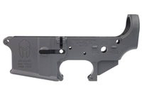 Spike's Tactical Spartan AR-15 Lower Receiver