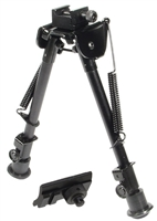 "UTG Tactical OP Bipod, Extended -  8.3""-12.7"""