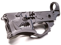 Sharps Bros Warthog AR-15 Stripped Lower Receiver