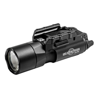 X300 Ultra Weapon Light - 500 Lumens - Black