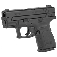 "Springfield Armory XD Defend Your Legacy Series 3"" SUB-COMPACT 9MM"