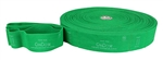 "CanDo Multi-Gripâ""¢ Exerciser 30 Yard Roll, Medium, Green"