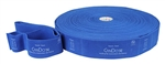 "CanDo Multi-Gripâ""¢ Exerciser 30 Yard Roll, Heavy, Blue"