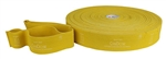 "CanDo Multi-Gripâ""¢ Exerciser 30 Yard Roll, XXX-Heavy, Gold"