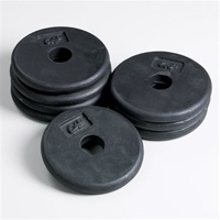 Clinton Disc Weight Set