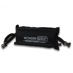 Wonder-Roll Self-Inflating Back Support