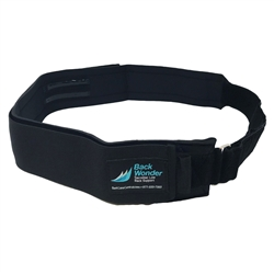 GNR Backwonder Sacroiliac Low Back Support Belt