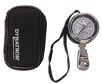 Dynatron Pinch Gauge with Soft Case