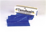 Thera-Band 6 Yard Roll, Blue Extra Heavy