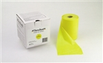 Thera-Band 50 Yard Roll, Yellow Thin