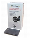 Thera-Band 30-band Dispenser Pack, Black Special Heavy