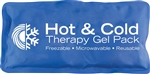 Reusable Hot/Cold Gel Pack Small
