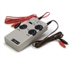 E-Stim II Dual Channel Milli-Amp/Micro-Current Unit